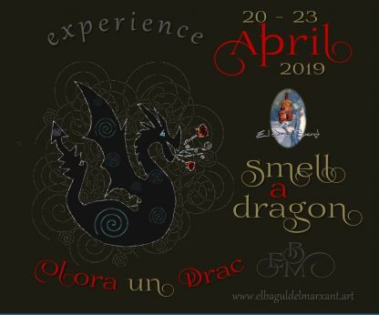 Smell a Dragon q